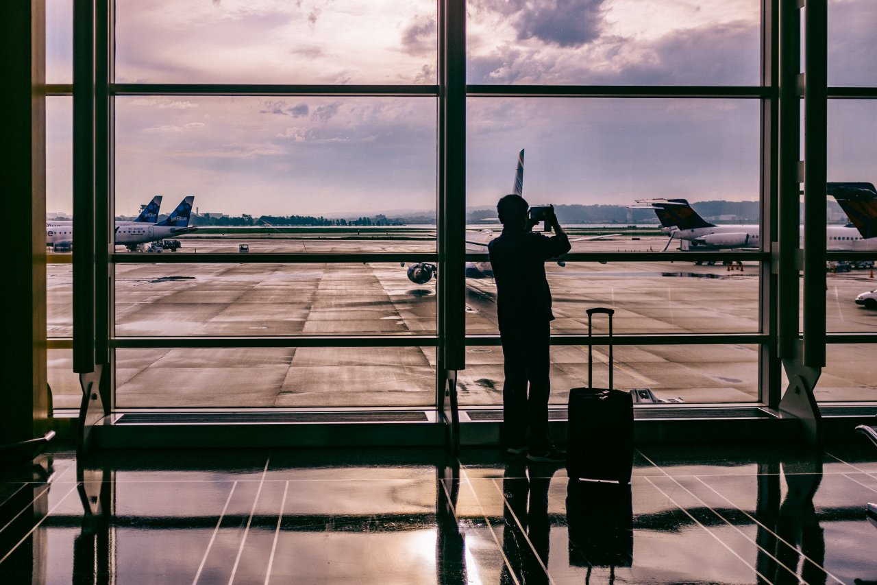 ICAO:全球航空運輸恐銳減12億旅客