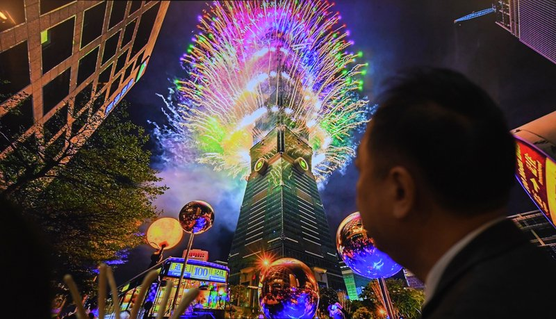 2020下半年全球10大熱搜旅遊景點 台灣排第一