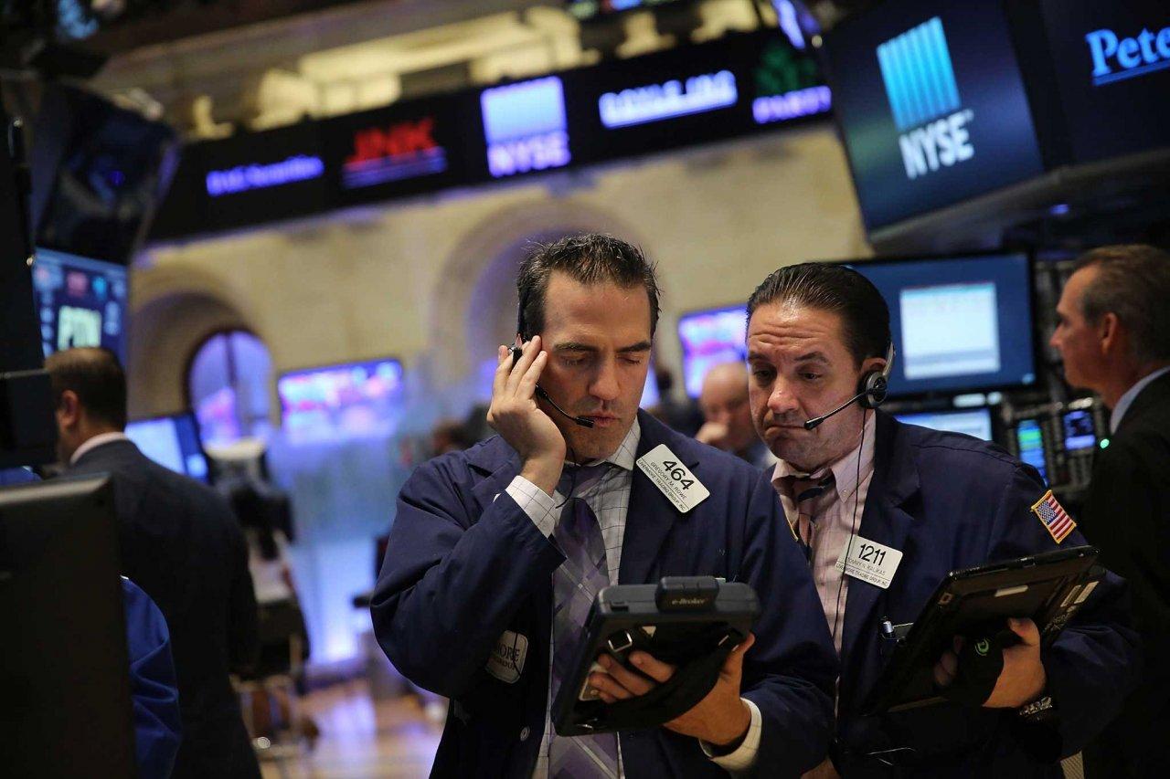 科技股遭拋售 美股收盤重挫