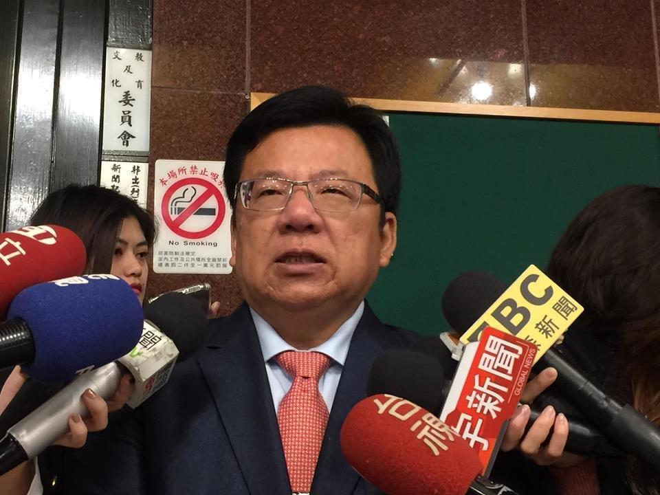 李孟居案 綠委要中國快放人 藍委籲公開透明