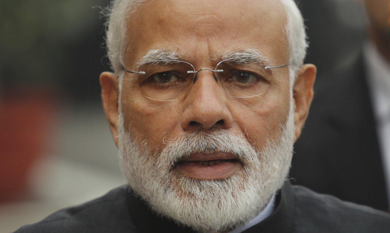 中印邊界衝突 莫迪開國安會議重申拒改變現狀