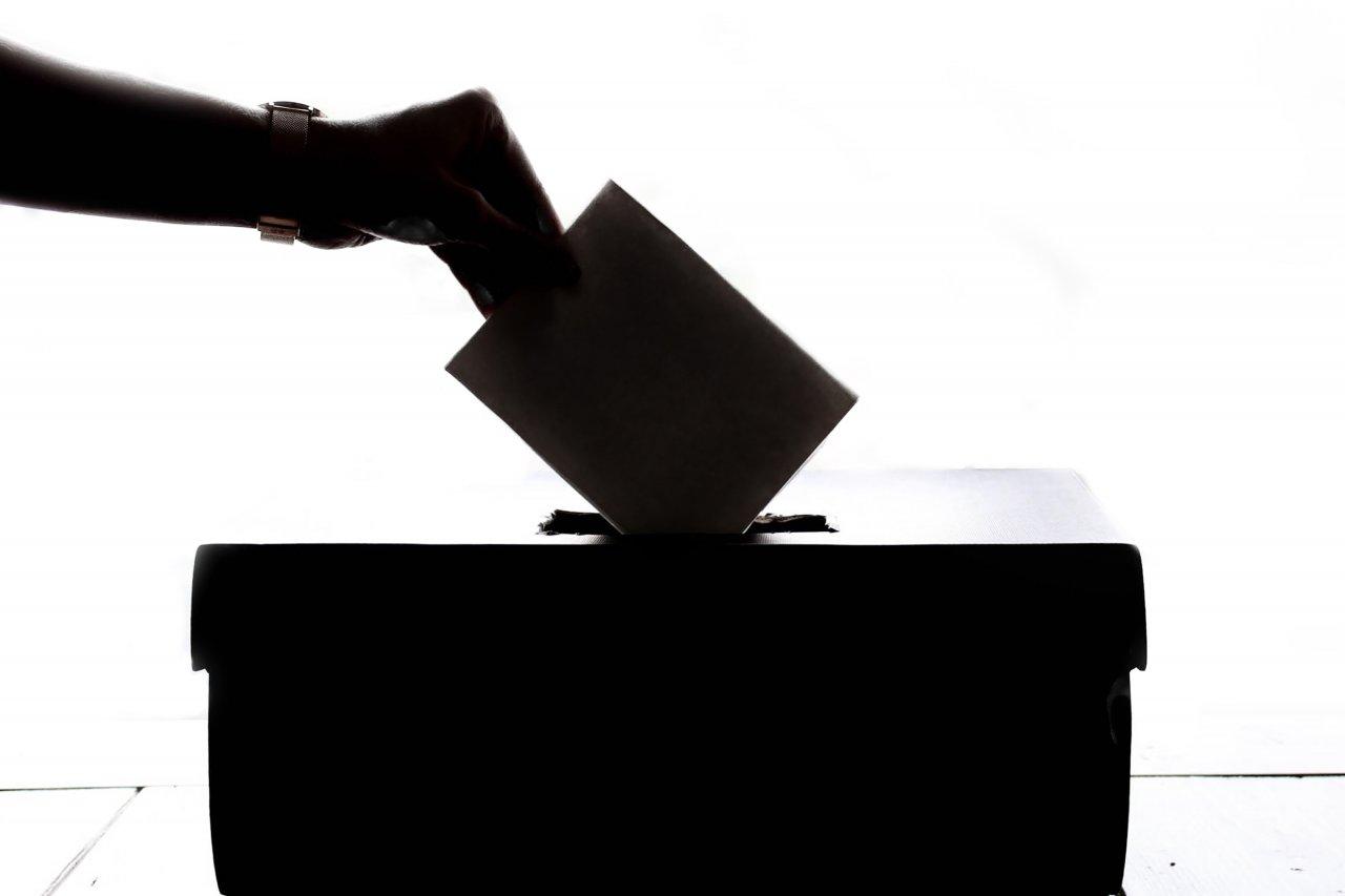 4大公投領銜人發共同聲明 要求中選會明宣布是否如期投票