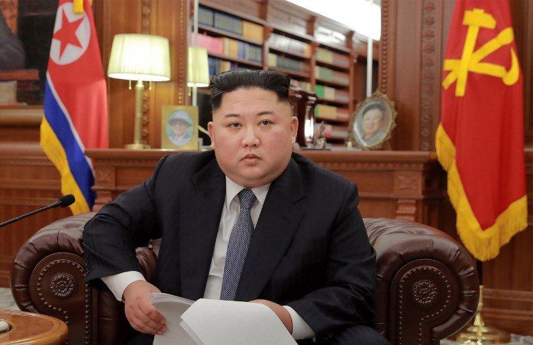 金正恩五中全會指示:將採取進攻措施確保安全