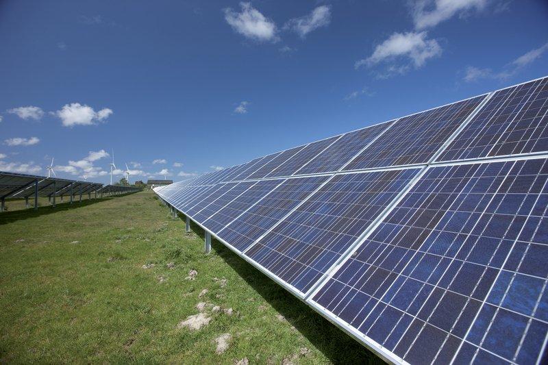 歐盟太陽能供電量創紀錄新高 占總發電量1成