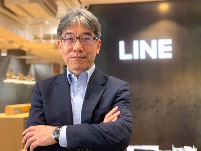 LINE將跨足純網銀 盼成為台灣首隻金融獨角獸