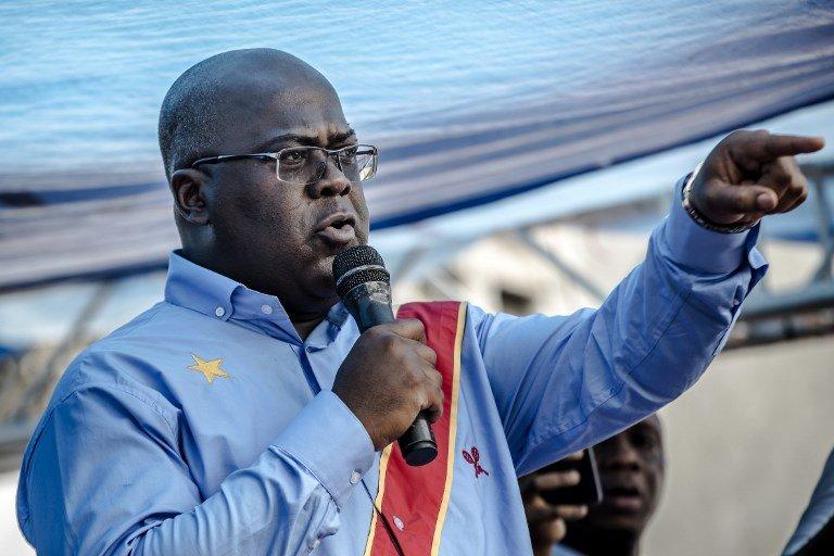 新總統上任7個月後 民主剛果成立聯合政府