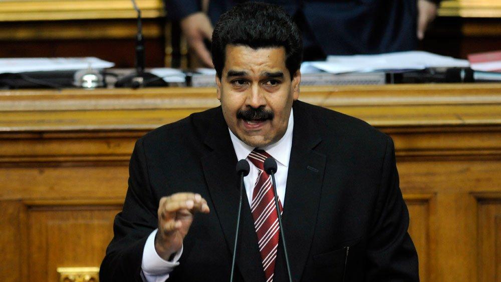 馬杜洛強渡關山 委內瑞拉制憲議會年底結束