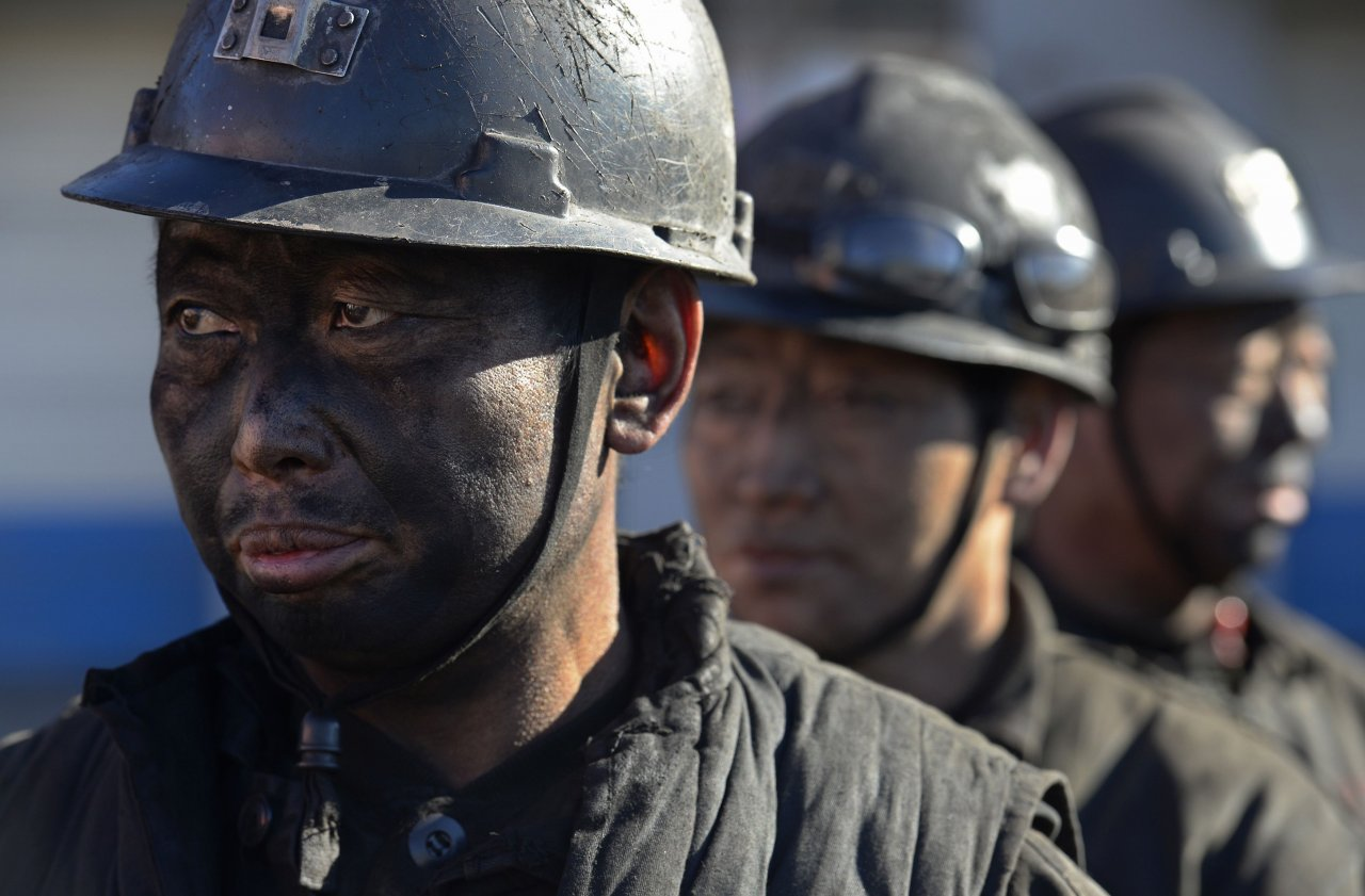 陝西礦坑坍塌事故 已19死2失蹤
