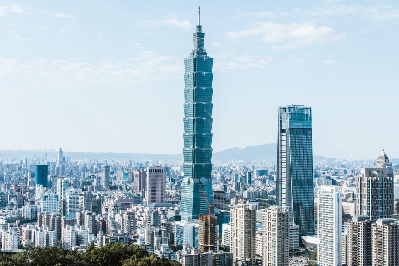 自由之家2021全球報告 台灣自由度94分排亞洲第2