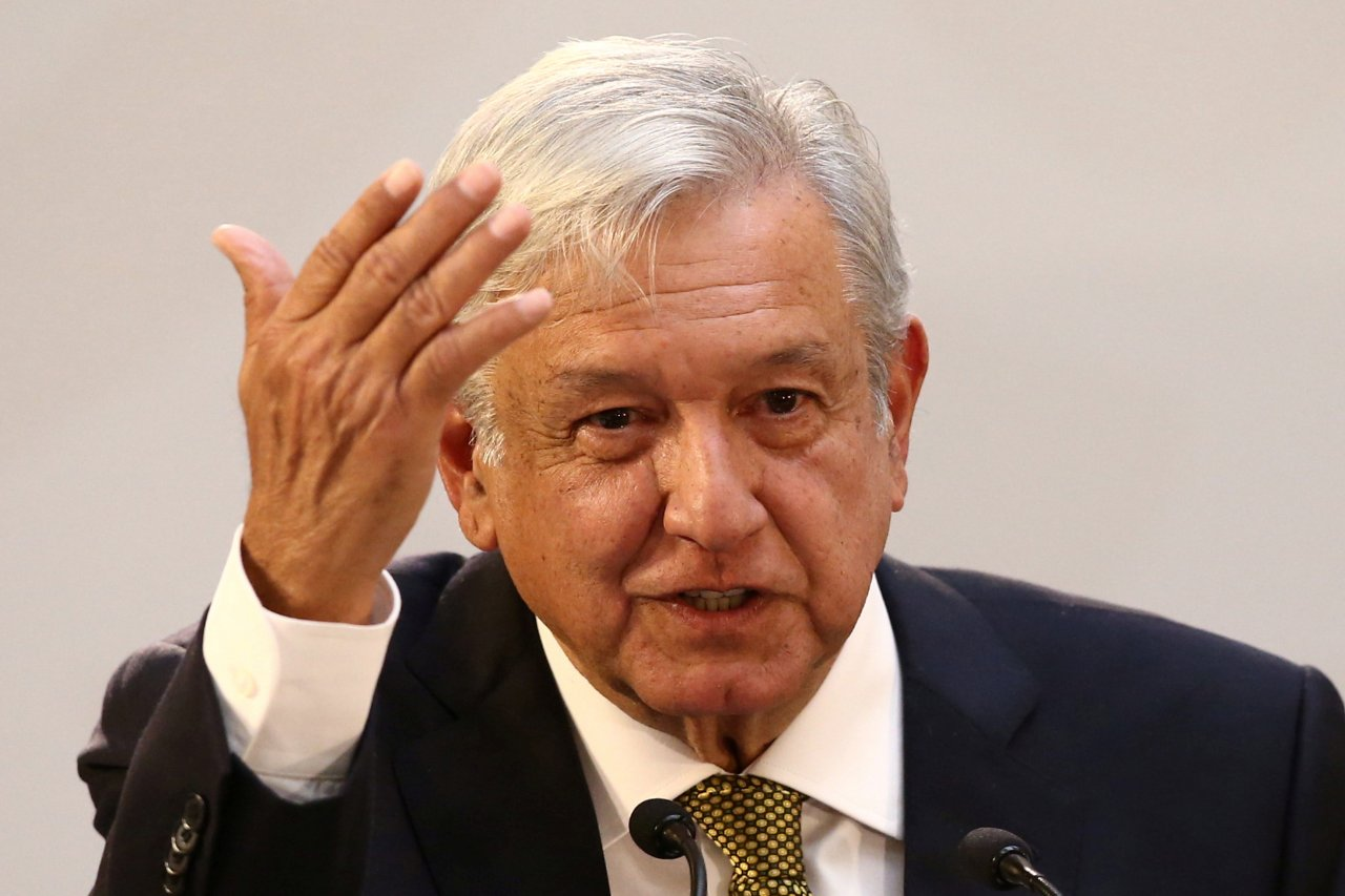 多國賀拜登當選 墨西哥曖昧玩文字遊戲