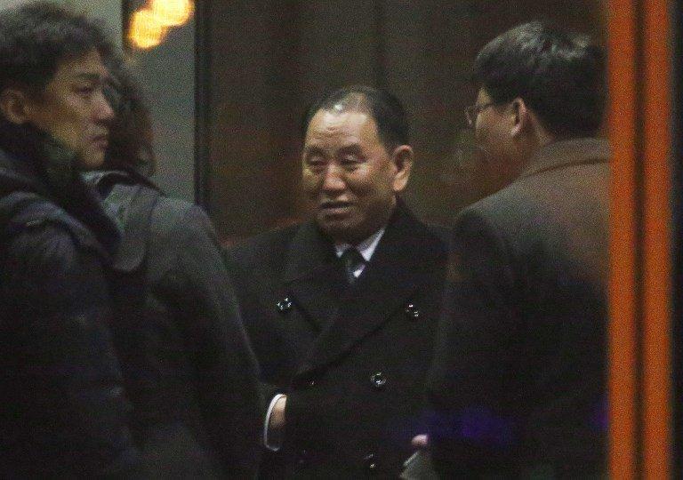 北韓官員發出交火言論 年底前恐再射飛彈