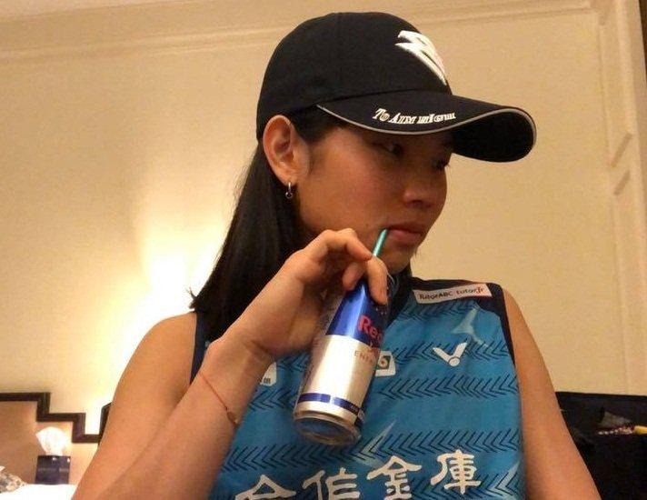 馬來西亞羽球大師賽失誤過多 戴資穎八強止步