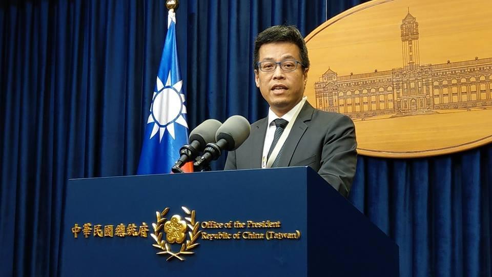 總統府:羅智強不實指控陳菊 不如加強了解市政