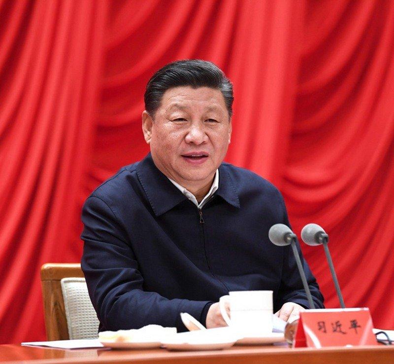 逢9必亂?習近平:中國面臨7大風險