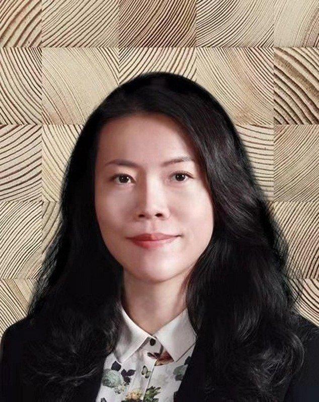 富比士:楊惠妍蟬聯中國女首富