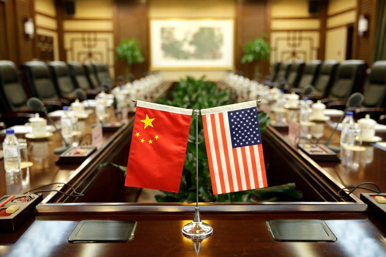 美國暫停在WTO對中國智財權訴訟