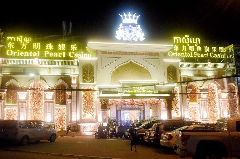 中國投資柬埔寨也玩一條龍惹反感 赤柬經驗對中謹慎