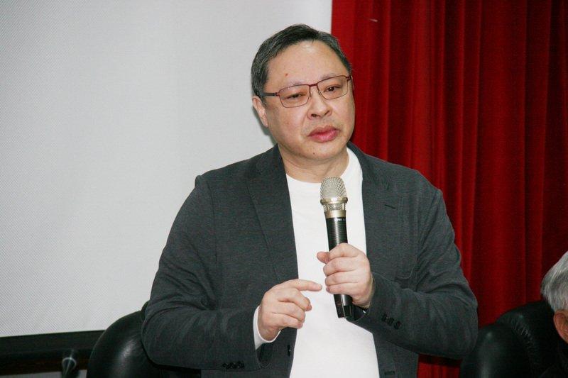 戴耀廷:民主派初選若違法 將刺激更大抗爭