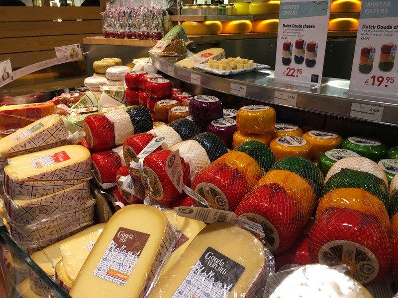 台灣在地生產的乳酪 有日本感恩的味道