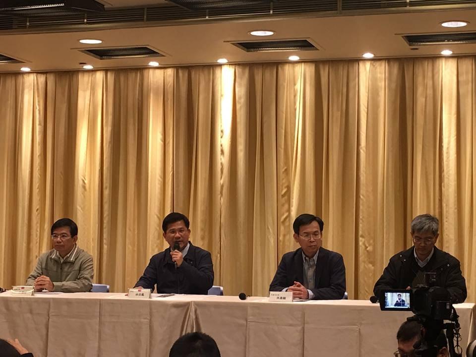 華航機師罷工 交通部要求確保旅客權益