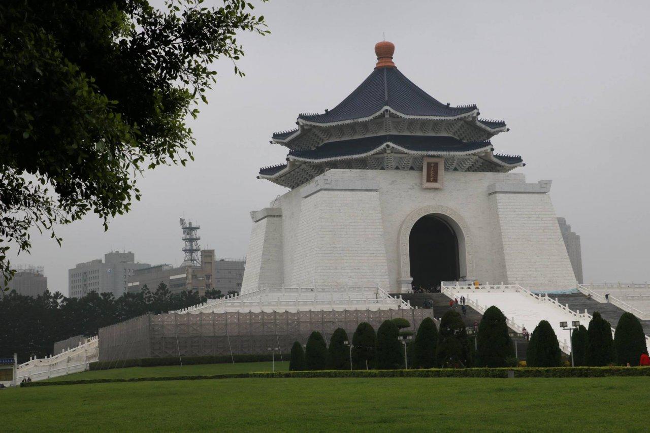 文化部中正紀念堂轉型方案下半年出爐 促轉會盼加快腳步