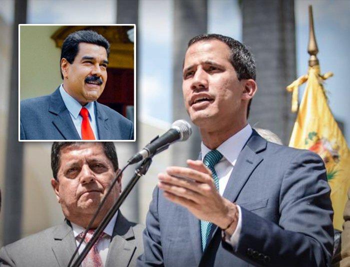 為疫情 委內瑞拉朝野展開秘密談判