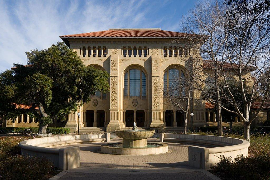 隱匿解放軍身份 史丹佛大學中國學者遭美起訴