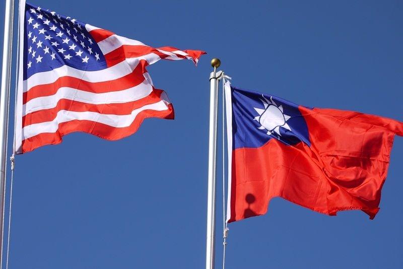 台灣關係法40周年 國務院強調美台關係