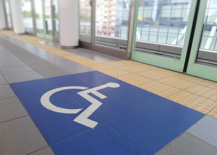 集體缺乏無障礙意識讓中國社會殘障者成了隱形邊緣人