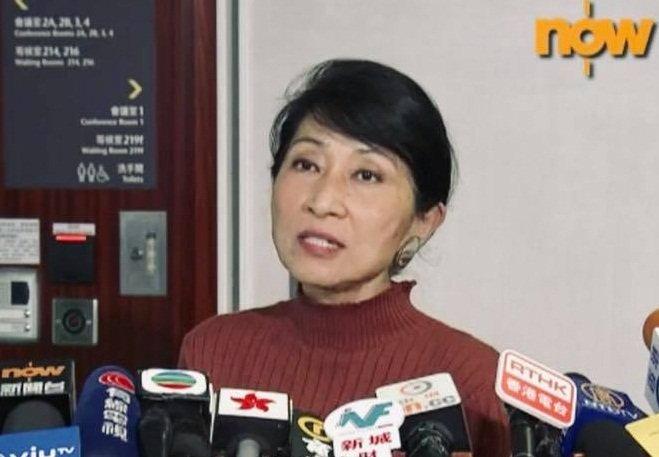 香港要修引渡條例 議員憂心成特洛伊木馬