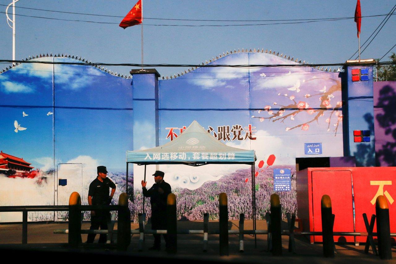 獨立專家報告:中國對維族種族滅絕 違反聯合國公約所有條款