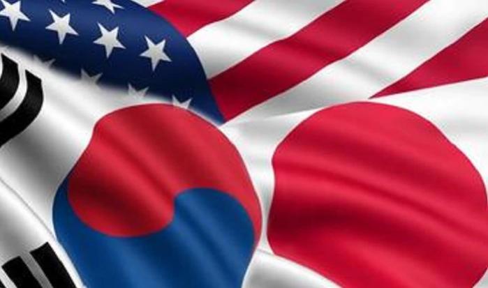 南韓遞橄欖枝 提議舉辦美日兩韓高峰會