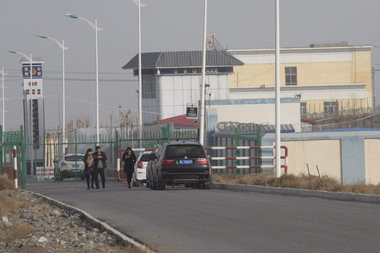 維吾爾人控訴種族滅絕:我們的身份成為罪行