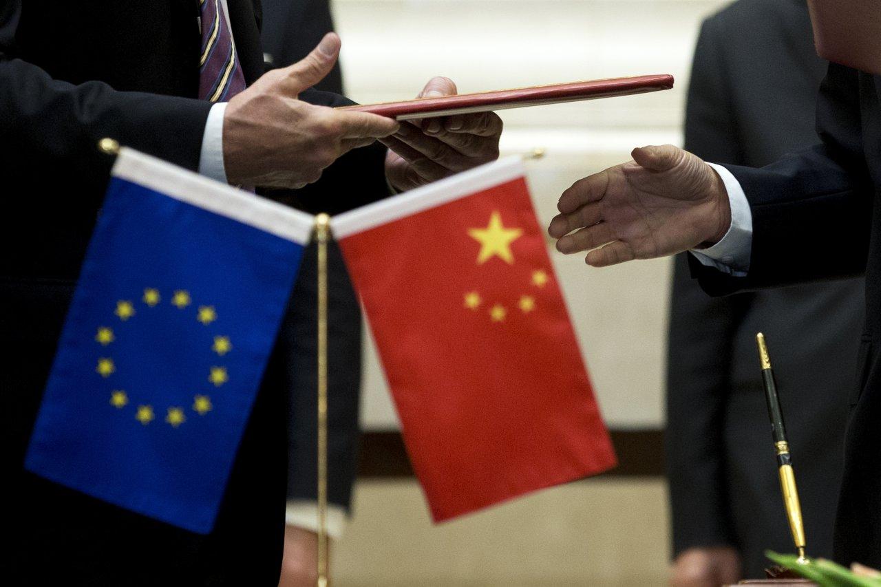 歐洲議員籲施壓北京 取消歐盟公民入藏限制