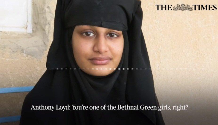 翹家加入IS 英國少女:「我想回家」
