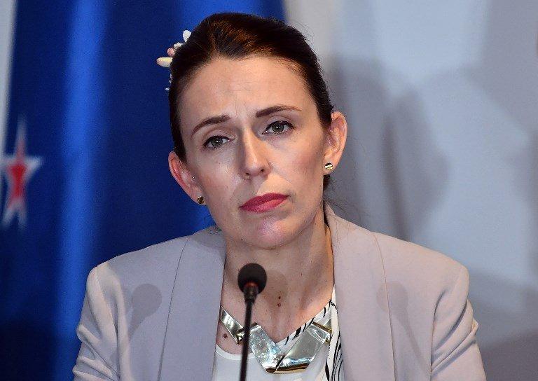執政黨處理性侵醜聞不當 紐總理公開致歉
