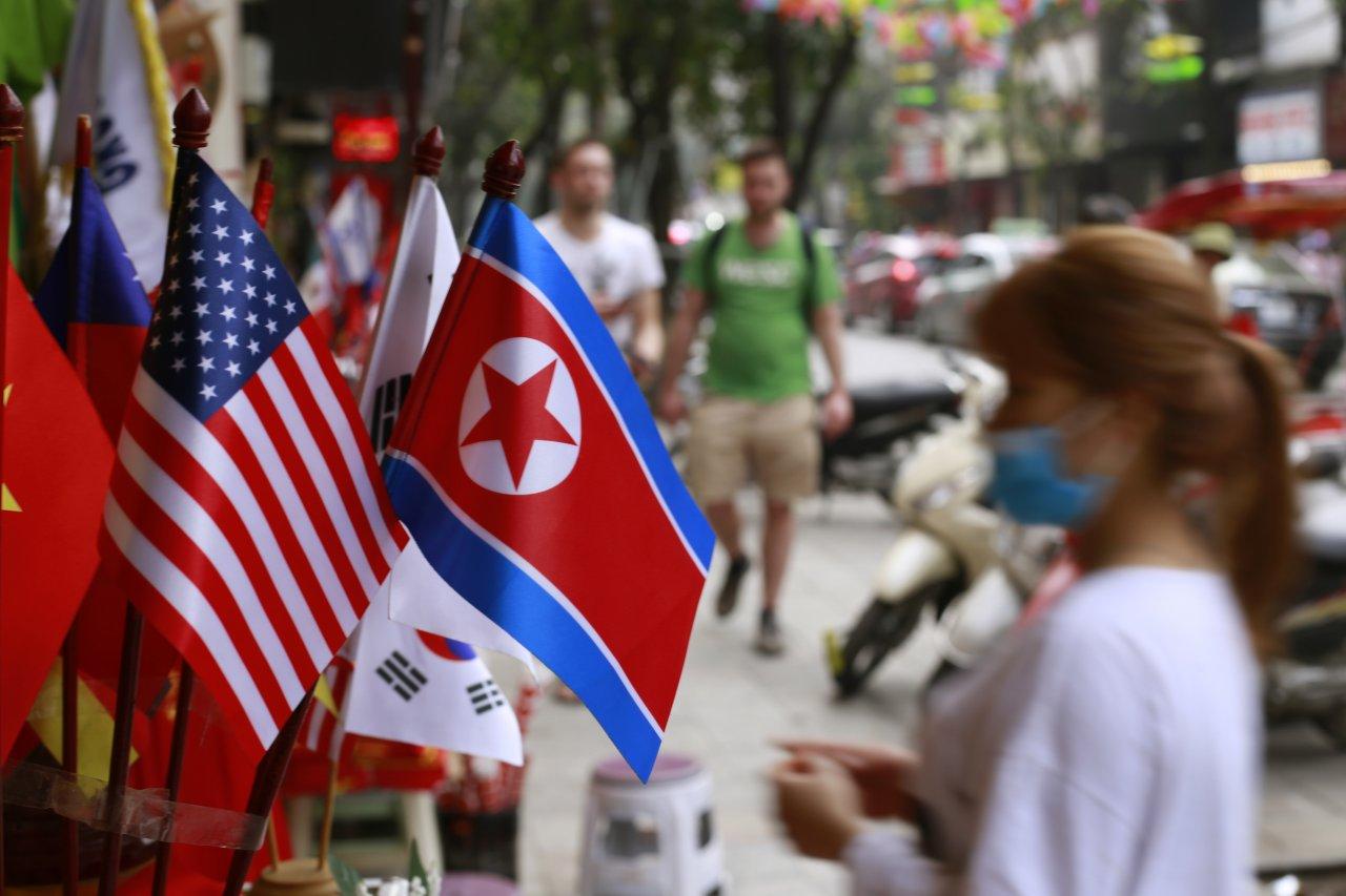 美國和北韓預備會議登場 溝通非核化歧見