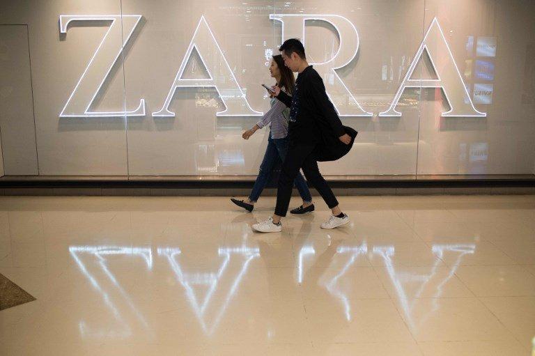 涉隱瞞新疆反人道罪行 4大時尚業者遭法國調查