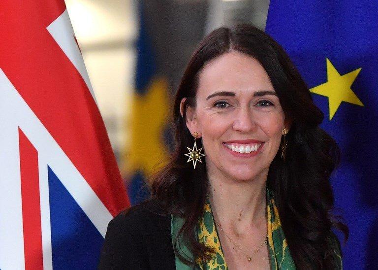 紐西蘭 News: 華為安全爭議 紐西蘭研商解決
