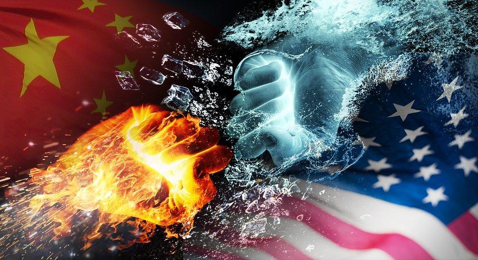 美中貿易戰 德媒:歐美應站在同一陣線
