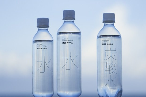 無印良品礦泉氣泡水含超標致癌物 銷台灣前驗出