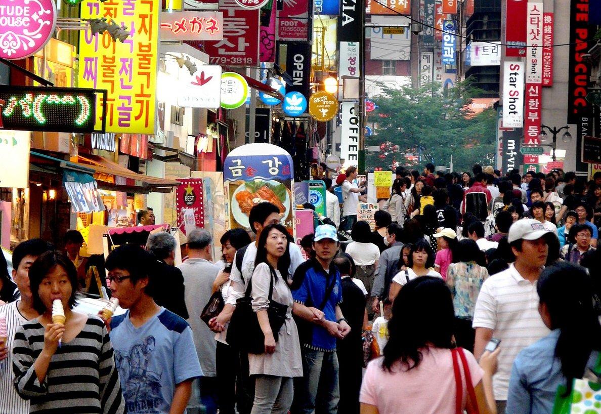 少子化衝擊 南韓生育率首降至1以下