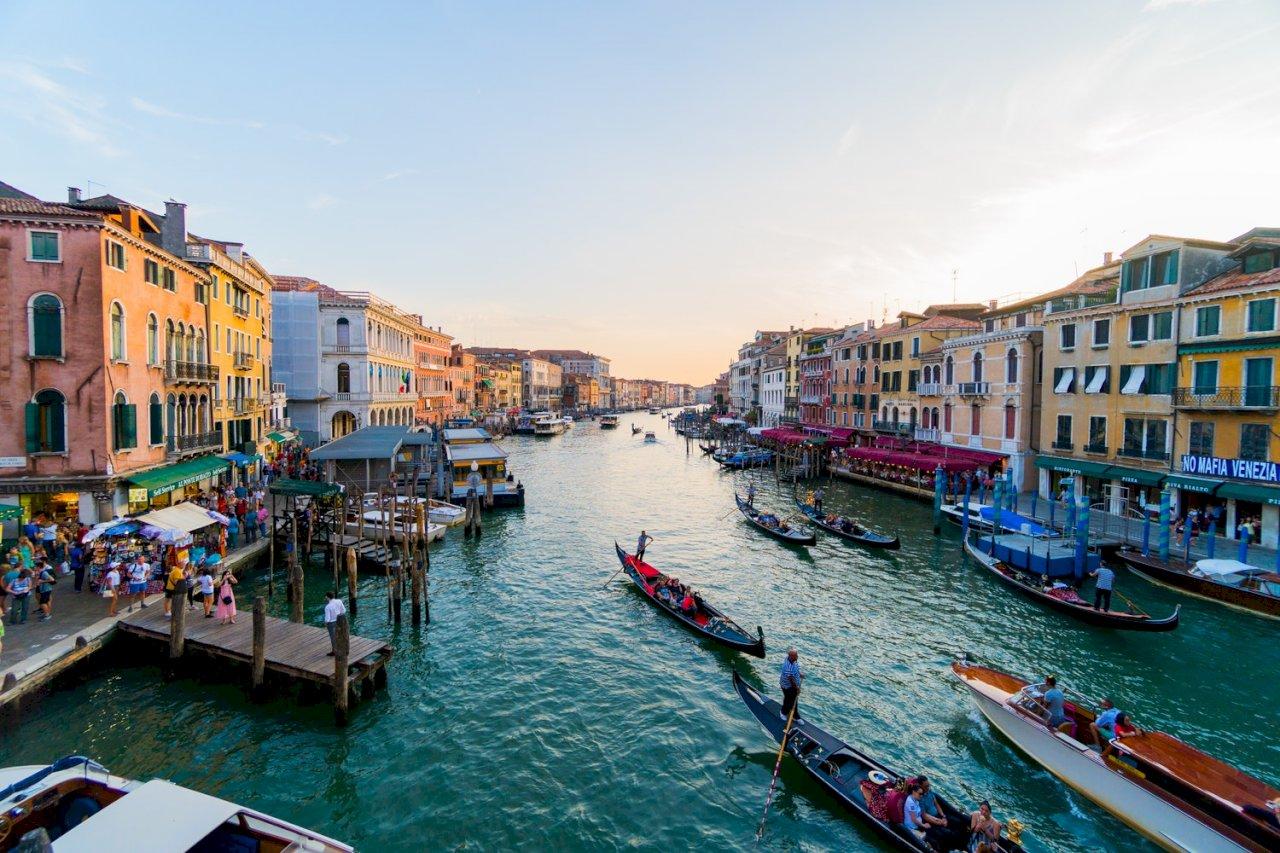 限制大型遊輪進入 威尼斯逃過瀕危世界遺產名單