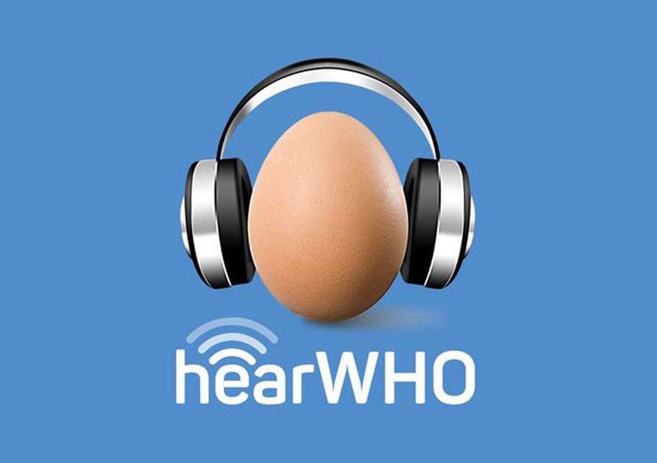世衛推免費APP 快檢查自己聽力是否受損