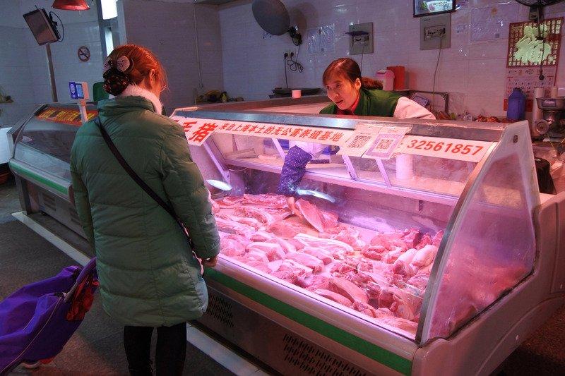 吃不死人 中國民眾對非洲豬瘟關注有限