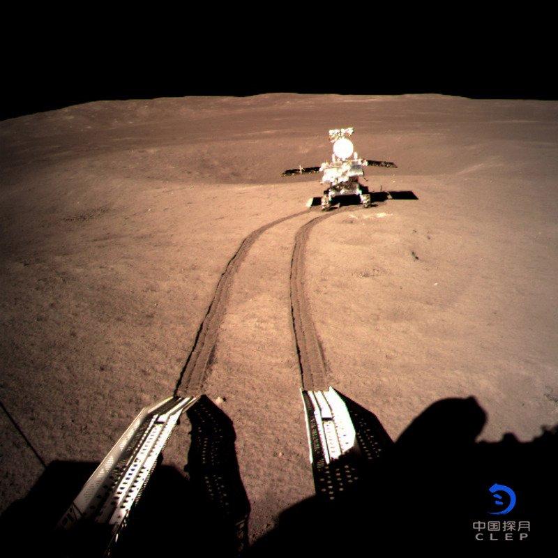 中國探月總設計師:2020年發射火星探測器