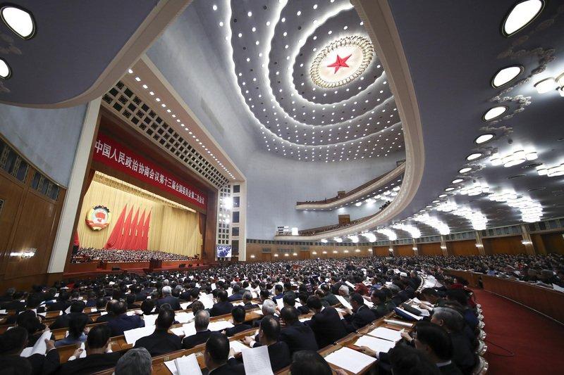 中國兩會在即 聚焦「十四五規劃」迎建黨百年