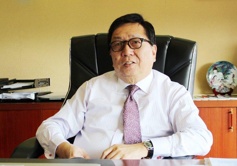 菲駐台代表:台菲投保協定可望年底前重簽
