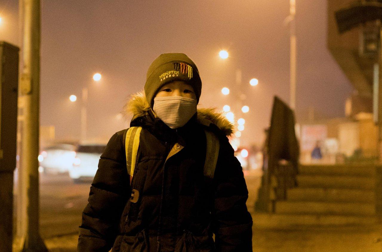 空污不僅是環境問題 UN:應視其為人權威脅