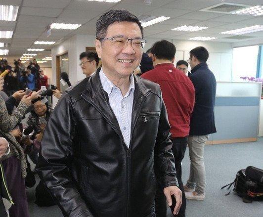 民進黨2020黨內日程拍板 總統人選417出爐